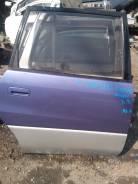 Дверь боковая. Toyota Ipsum, ASM10