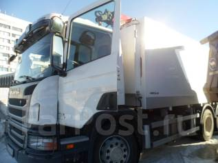 Scania. ��������� P360 � �������������, 13 000 ���. ��., 21 000 ��.