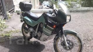 Honda Transalp. ��������, ���� ���, � ��������