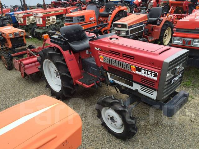 Тракторы и сельхозтехника в Кургане. Купить трактор б/у.