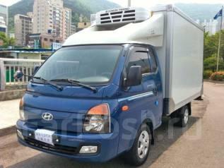 Hyundai Porter II. ������������ Hyundai Porter. ��� 2015 �. �., 2 470 ���. ��., 1 200 ��.