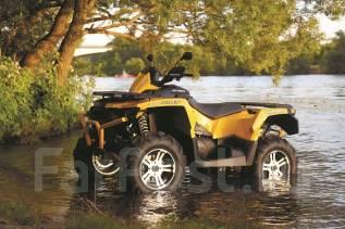 Stels ATV 800G Guepard. ��������, ���� ���, ��� �������