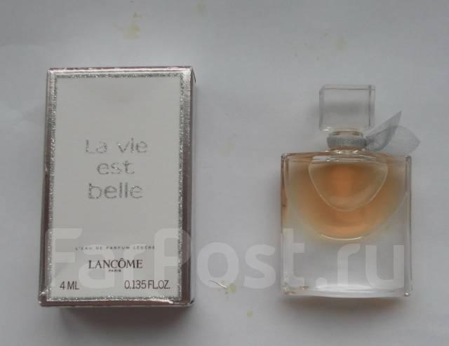Покупка и выбор парфюмерии