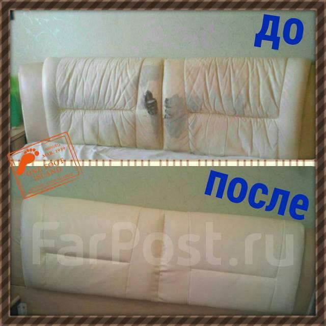 Чем освежить диван в домашних условиях 81