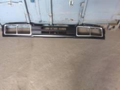 Решетка радиатора. Toyota Dyna, BU60
