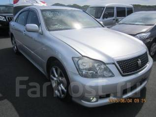 Toyota Crown. �������, 3.5, ������, ��� �������, ��� ���