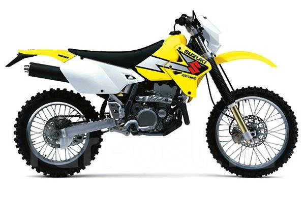 Фото № 300 Продажи мотоциклов suzuki drz 400 s