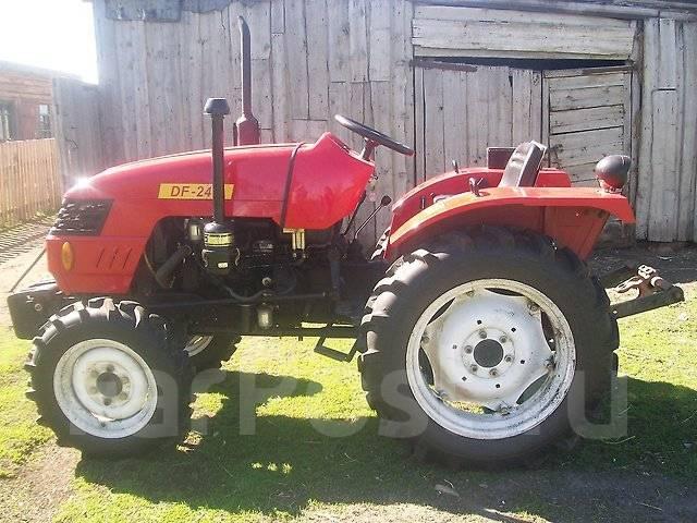 Тракторы и сельхозтехника | Каталог спецтехники «СпецТранс»