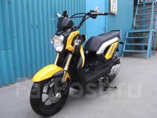 Honda Zoomer X110, 2015. ��������, ���� ���, ��� �������