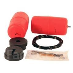 Подушка подвески пневматическая. Nissan Safari