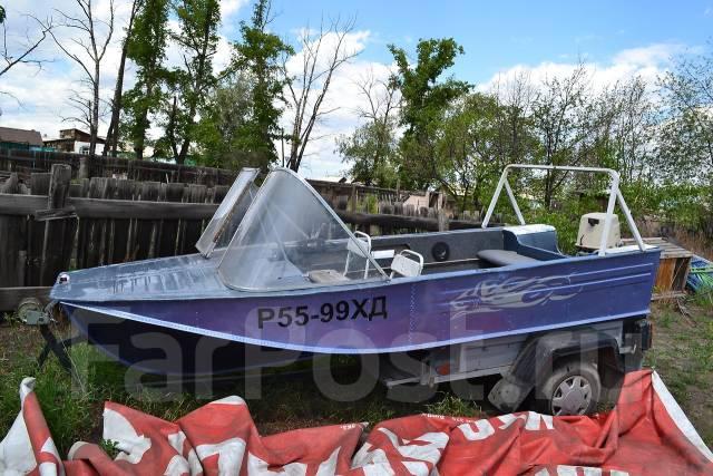 Тюнинг лодки воронеж своими руками фото