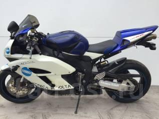 Honda CBR 1000RR. ��������, ���� ���, ��� �������