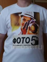 Фотосувениры. Печать на футболках, кружках, пазлах и т. д. (Нейбута)