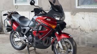 Honda XL 1000V. ��������, ���� ���, � ��������