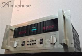 Accuphase P-600. �������������.