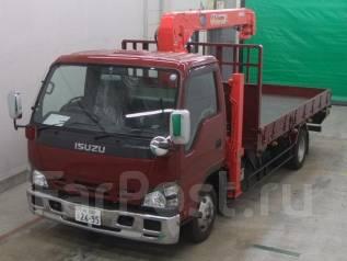 Isuzu Elf. Isuzu ELF Truck. ��� �����
