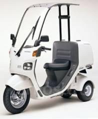 Honda TC 50. ��������, ���� ���, ��� �������