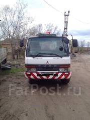 Mitsubishi Fuso Fighter. ������ Mitsubishi fuso fighter turbo, 7 545 ���. ��., 8 200 ��.