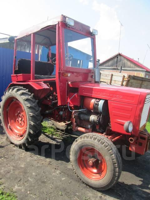 Продам трактор дт-75 (почтальон) в городе Омске. Цена 120.