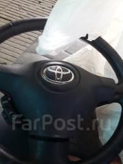 ����. Toyota Vitz