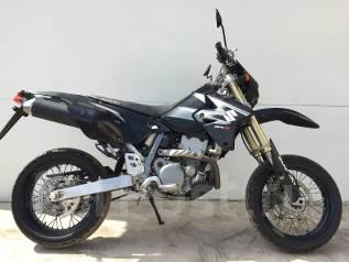 Suzuki DR-Z 400SM. ��������, ���� ���, ��� �������