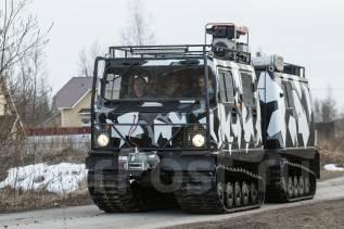 Hagglunds BV-206. ��������� ��������-������� ����, 3 000 ���. ��.