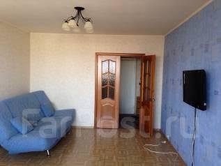 1-комнатная, улица Толстого 43. Толстого (Буссе), частное лицо, 47 кв.м. Интерьер