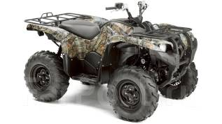 Yamaha Grizzly 700. ��������, ���� ���, ��� �������