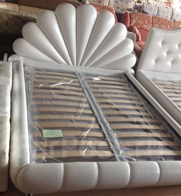 Кровать ракушка своими руками 85