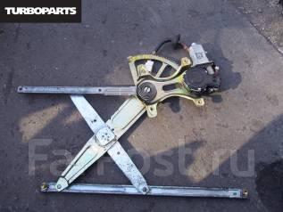 Стеклоподъемный механизм. Toyota GS300 Toyota Aristo, JZS161 Двигатель 2JZGTE