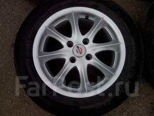 Red Wheel. 5.5x14 ET35 98.00x4
