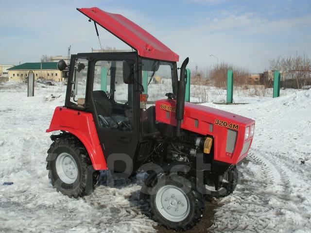 Кун на трактор МТЗ 320.4; МТЗ 320.4М; Т-25 | АЗАС - YouTube