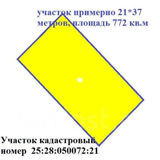 8 сот/соб., от развязки р-н