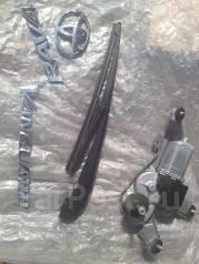 Эмблема. Toyota RAV4, ACA31, ACA36 Двигатель 2AZFE