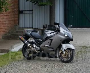Kawasaki Ninja ZX-12R. ��������, ���� ���, ��� �������
