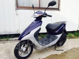 Honda Dio AF56. 50 куб. см., без птс, без пробега