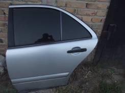 Дверь боковая. Mercedes-Benz E-Class, W210 Двигатель 111