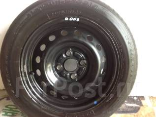 Dunlop SP Sport 300. 6.0x14 4x100.00 ЦО 54,0мм.