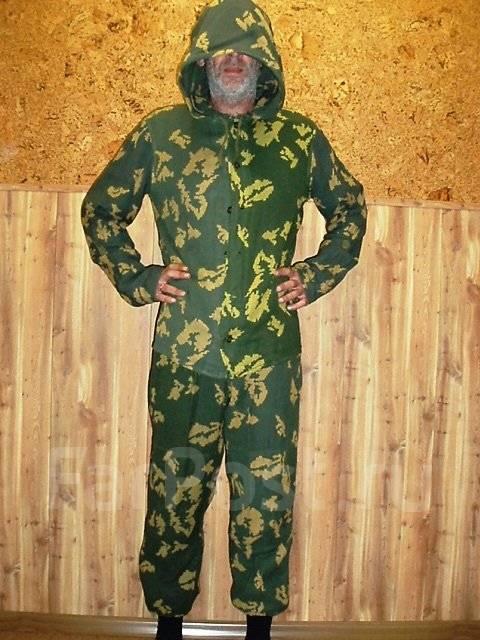 Охотничие костюмы купить