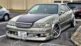 �������� �� ����. Toyota Mark II, GX100, LX100, GX105, JZX105, JZX100, JZX101. ��� ����� �� ������������