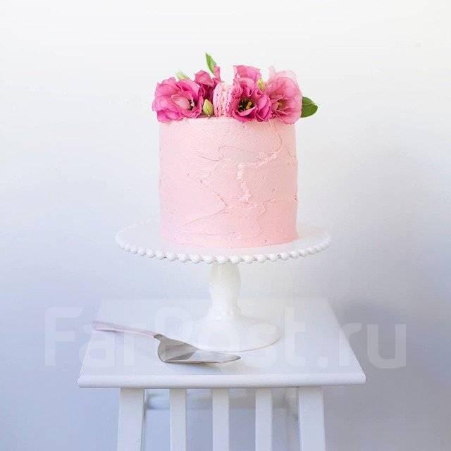 Торт подушка на год фото 2