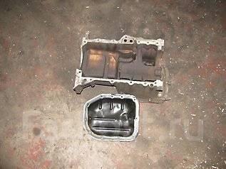 Поддон. Toyota Vitz, NCP15 Двигатель 2NZFE