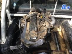 Двигатель. Nissan Atlas, M4F23 Двигатель TD23