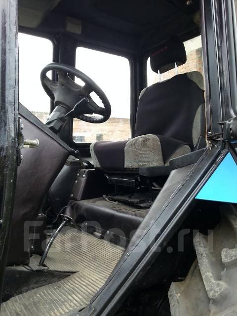Трактор Мтз-82. 2001 года в городе Ишимбае. Цена 490 рублей
