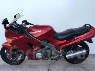 Kawasaki ZZR 400. ��������, ���� ���, ��� �������