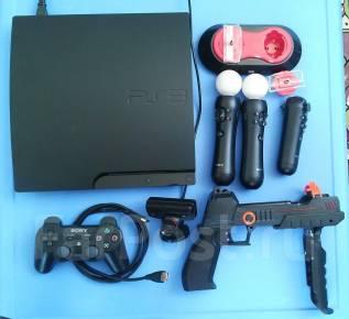 Sony PlayStation 3 Slim