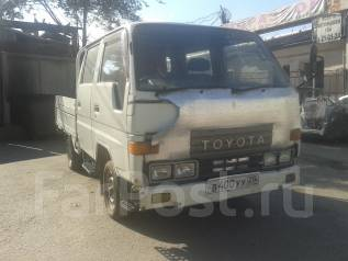 Toyota Dyna. ������ Toyota DYNA, 2 800 ���. ��., 1 500 ��.