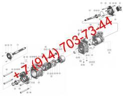 Kawasaki K3V63 K5V80 K3V112 K5V140 K3V140 K3V180 K5V160 K5V200 M5X130. VP