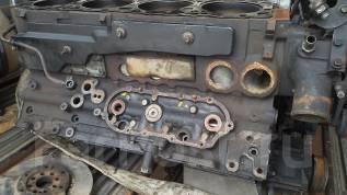 Блок цилиндров. Nissan Diesel