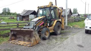 Caterpillar. ��������� ����������-��������� CAT 432D, 4 700 ���. ��., 1,00 ���. �.